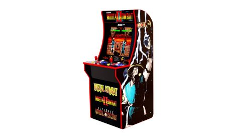 Arcade 1Up Mortal Kombat At-Home Arcade System