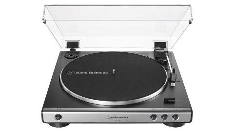 Audio-Technica Stereo Turntable