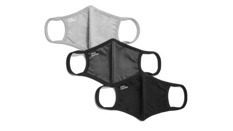 Everlane The 100% Human Face Mask Three-Pack