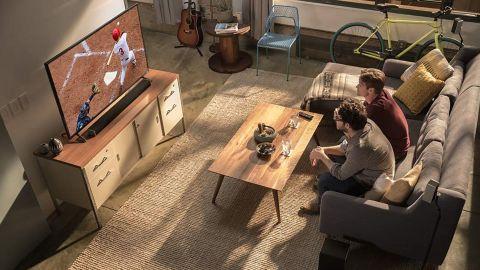 Refurb Vizio 5.1 Soundbar Home Speaker System