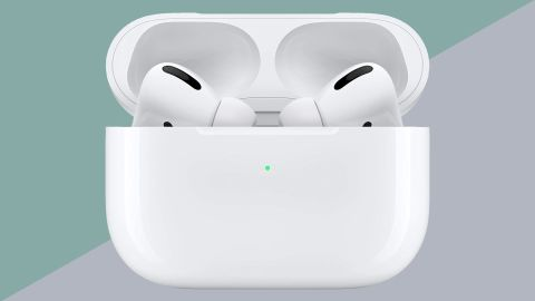 Take 6 months to pay for a new set of AirPods Pro at 0% interest.