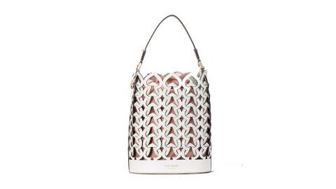 Dorie Small Bucket Bag