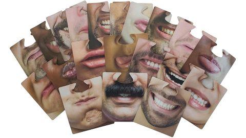 Paladone Face Coasters