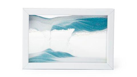 Ocean Sand Art