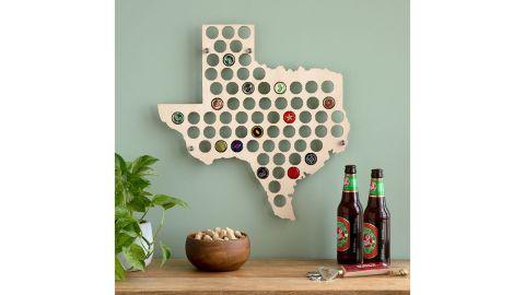 Beer Cap States