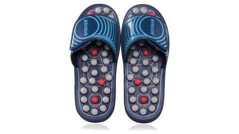 Byriver Acupressure Foot Massage Slides