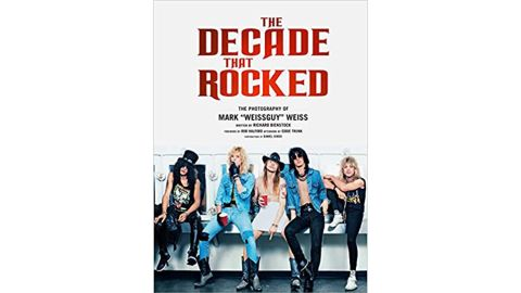 """""""The Decade That Rocked: The Photography of Mark 'Weissguy' Weiss"""""""