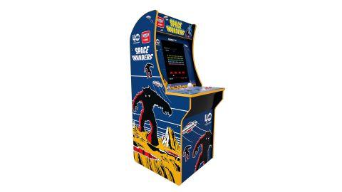 Arcade 1 Up Space Invaders Arcade Machine