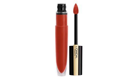 L'Oréal Paris Rouge Signature Lasting Matte Liquid Lipstick