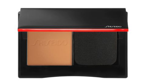 Shiseido Synchro Skin Pressed Powder Foundation