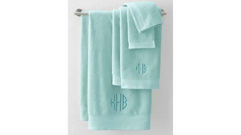 Turkish Spa Bath Towel 6-piece set