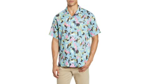 Lightweight A/C Shirt by Patagonia