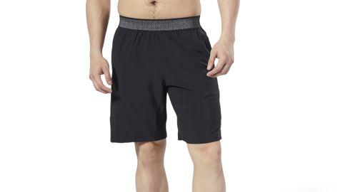 Les Mills Speedwick Speed Shorts