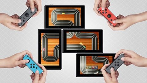 Play with multiple devices