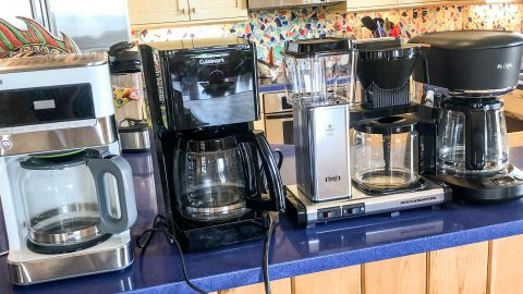 The best drip coffee makers