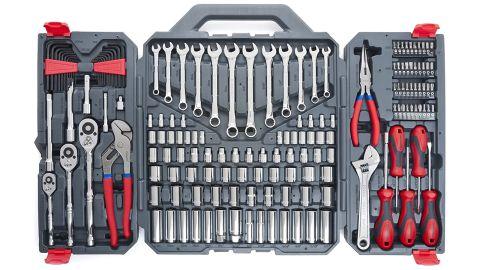 Crescent 170-Piece General Purpose Tool Set