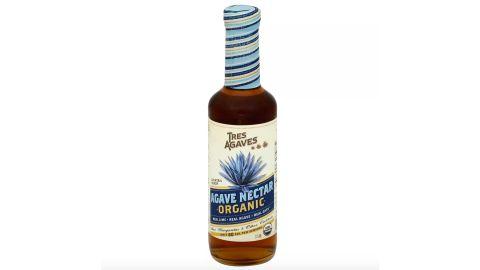Tres Agaves Organic Agave Nectar