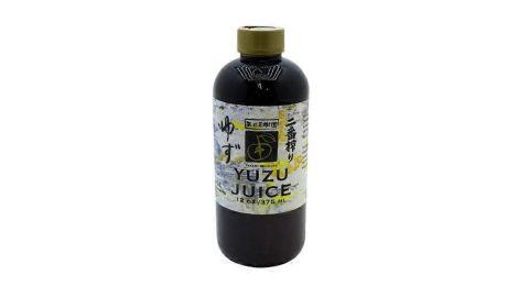 Yakami Orchard Yuzu Juice