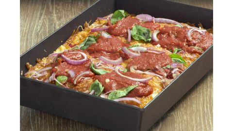 LloydPans Kitchenware Detroit Style Pizza Pan