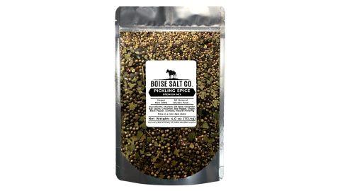 Boise Salt Co. Pickling Spice