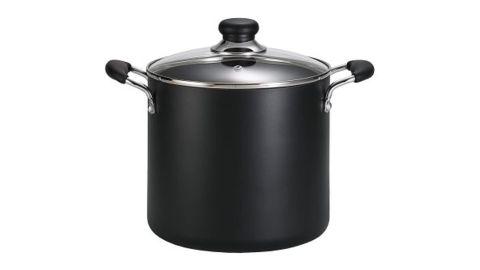 T-fal Stock Pot, 8 Quart