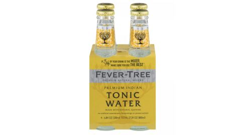 Fever-Tree Premium Indian Tonic Water - 4-Pack