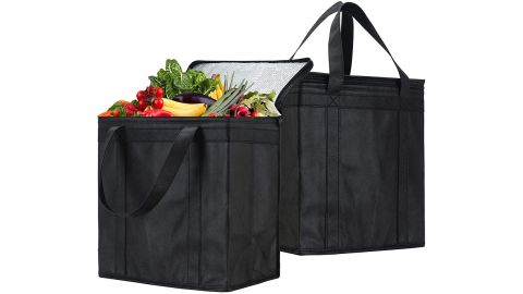NZ Home Insulated Grocery Bags