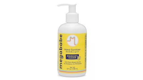 Megababe Squeaky Clean Hand Sanitizer