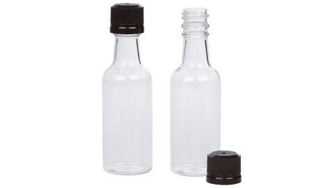 Mini Shot Belt 12 Mini Liquor Bottles