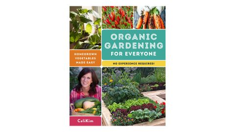 'Organic Gardening for Everyone' by CaliKim