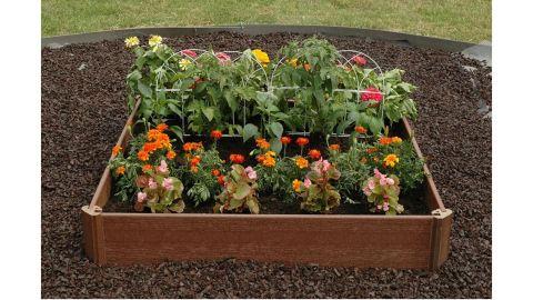 Greenland Gardener Raised Garden Bed Kit