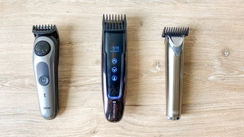 Our picks for the best beard trimmers of 2020