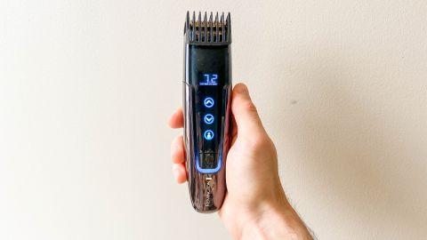 Remington Smart Beard Trimmer