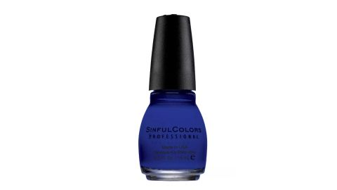 Sinful Colors Professional Nail Polish in Endless Blue