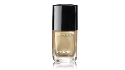 Chanel Le Vernis Longwear Nail Colour in Canotier