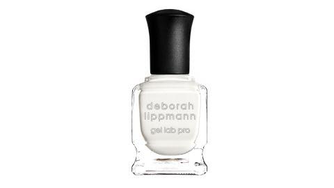 Deborah Lippmann Gel Lab Pro Nail Color in Amazing Grace