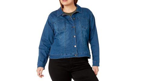 Vintage America Blues Women's Denim Jacket