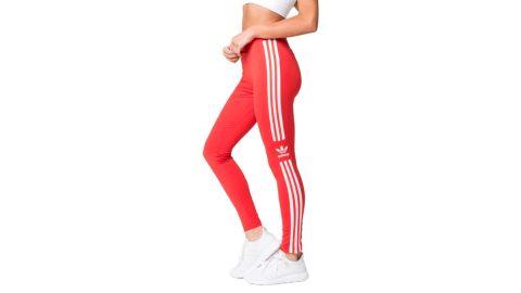 Adidas Originals Women's Trefoil Tights