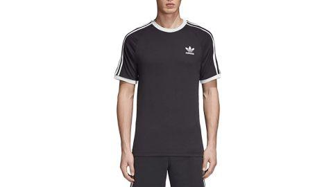 Adidas Originals Men's 3-Stripes Tee