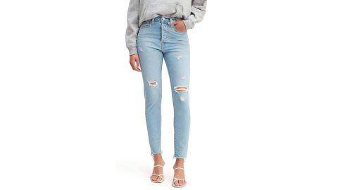 Levi's Women's Wedgie Skinny Jeans
