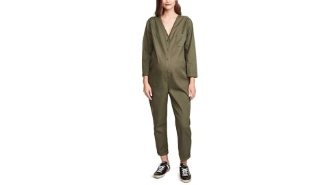 Hatch Women's The Holly Jumpsuit