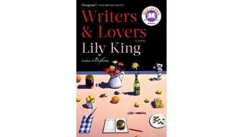 'Writers & Lovers' by Lily King