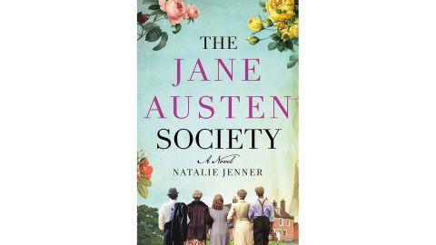'The Jane Austen Society' by Natalie Jenner