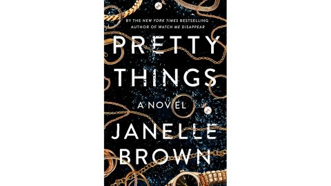 'Pretty Things' by Janelle Brown