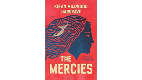 'The Mercies' by Kiran Millwood Hargrave