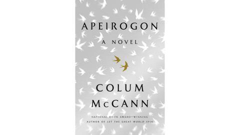 'Apeirogon' by Colum McCann