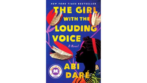 'The Girl with the Louding Voice' by Abi Daré