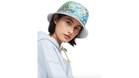 Marc Jacobs The Marc Jacobs Bucket Hat