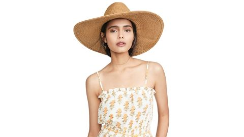 Hat Attack Women's Treasure Hat