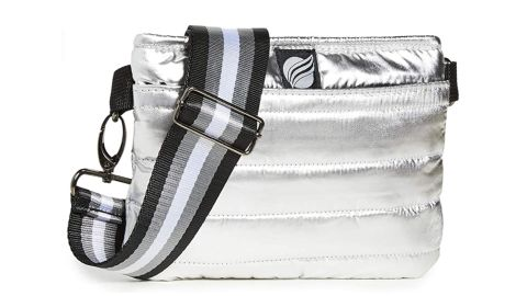 Think Royln Women's Convertible Belt Crossbody Bag